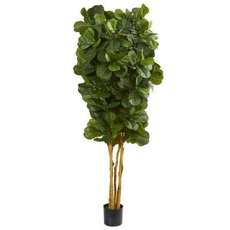 7 ft. Fiddle Leaf Fig Artificial Tree - image 1 of 1