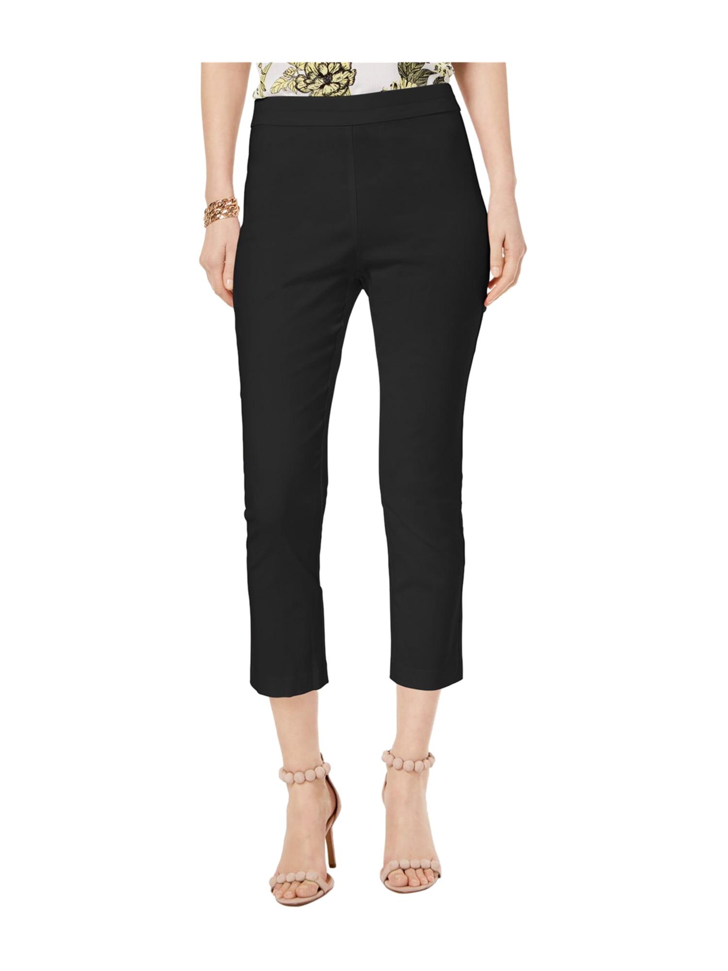 I-N-C Womens Capri Casual Cropped Pants