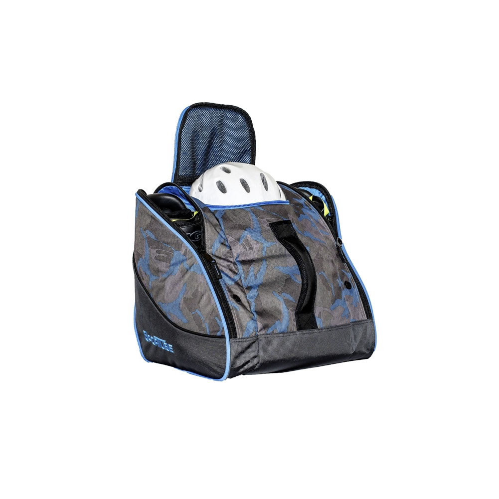 Sportube Freeloader Padded Gear and Boot Bag-Camo