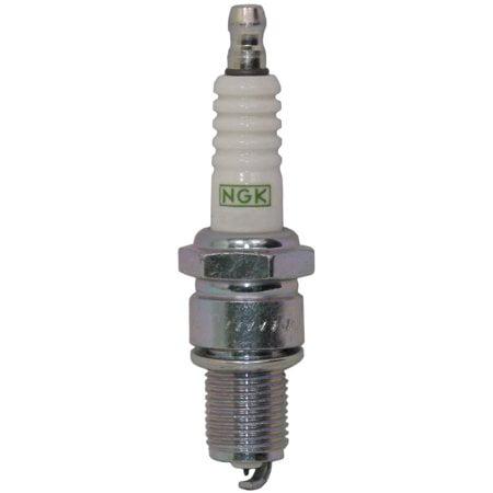 NGK (7092) G-Power Spark Plug, BKR6EGP ()