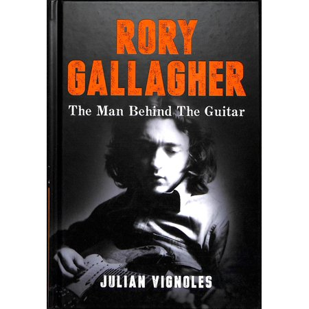 RORY GALLAGHER (Rory Gallagher Meeting With The G Man)