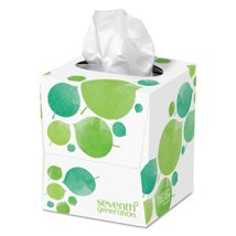 Tissues: Seventh Generation