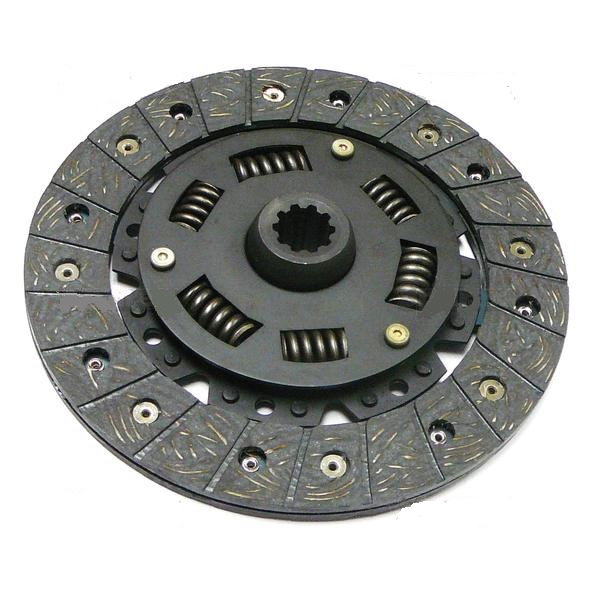 70277400 1273242 Massey Ferguson Compact Tractor 1010 Clutch Disc Part No: A-3282561M2 72101480 A-1346876C1 3282561M1 72100763