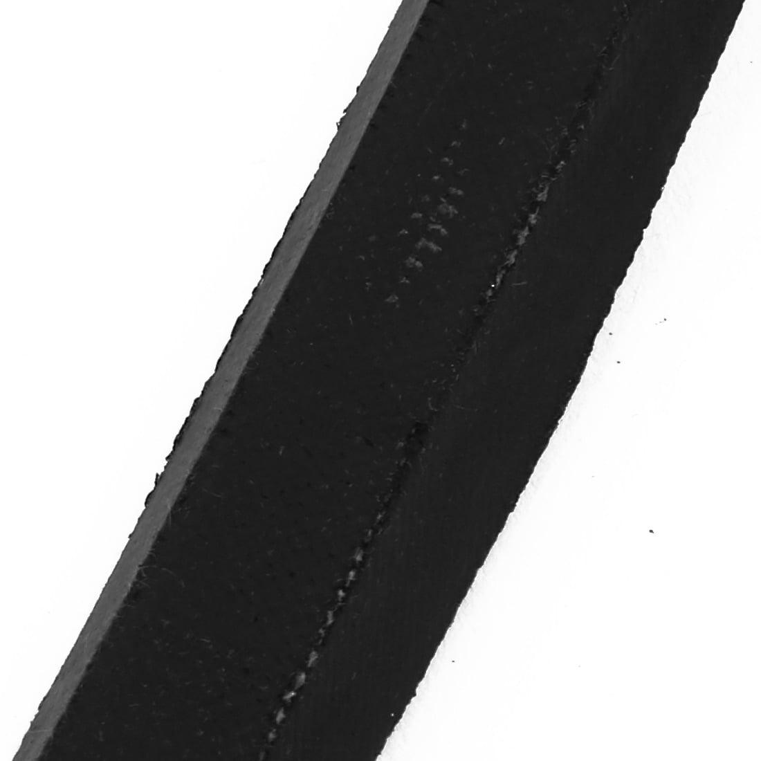 Unique Bargains B830 17mm Width 11mm Thickness Rubber Transmission Drive V-Belt - image 1 de 3