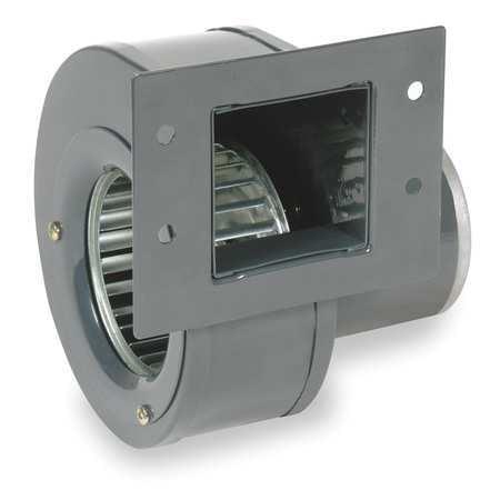 Blower,139 cfm,12VDCV,3.90A,2950 rpm DAYTON 3FRG7