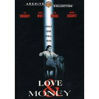 Love And Money (DVD)