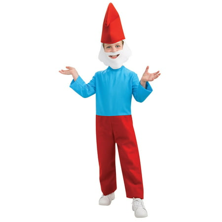Papa Smurf Child Costume](Vexy Smurf Halloween Costume)