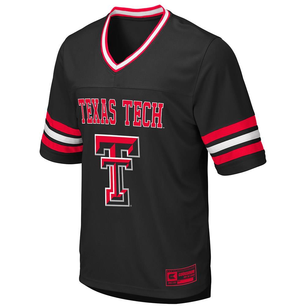 Mens Texas Tech Red Raiders Football Jersey - 2XL