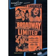 Broadway Limited by Supplier Generic