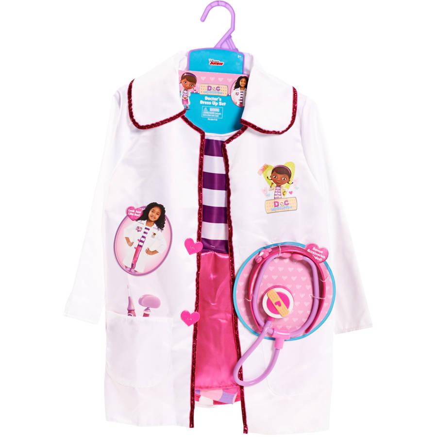 Doc McStuffins Hanging Dress Up