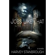 Jobs Like That - eBook