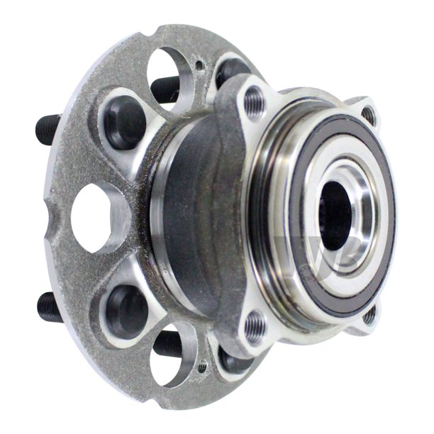 WJB WA512501 Rear Rear Wheel Hub Bearing Assembly For