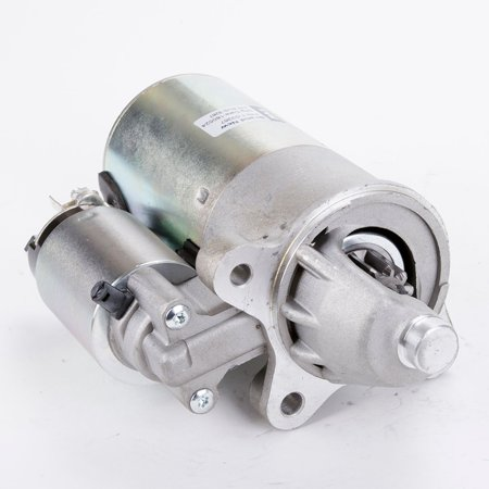 Ford E-350 Starter - Starter Motor TYC 1-03267 Replacement for 04-09 FORD E-350 SUPER DUTY