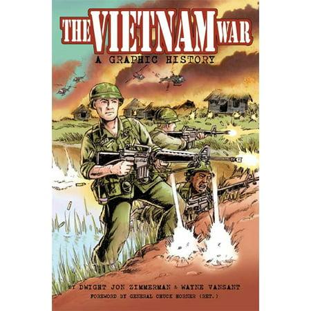 The Vietnam War : A Graphic History (Anti Vietnam War Movement Graphic Organizer Answer Key)