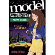 Model Undercover: New York - eBook