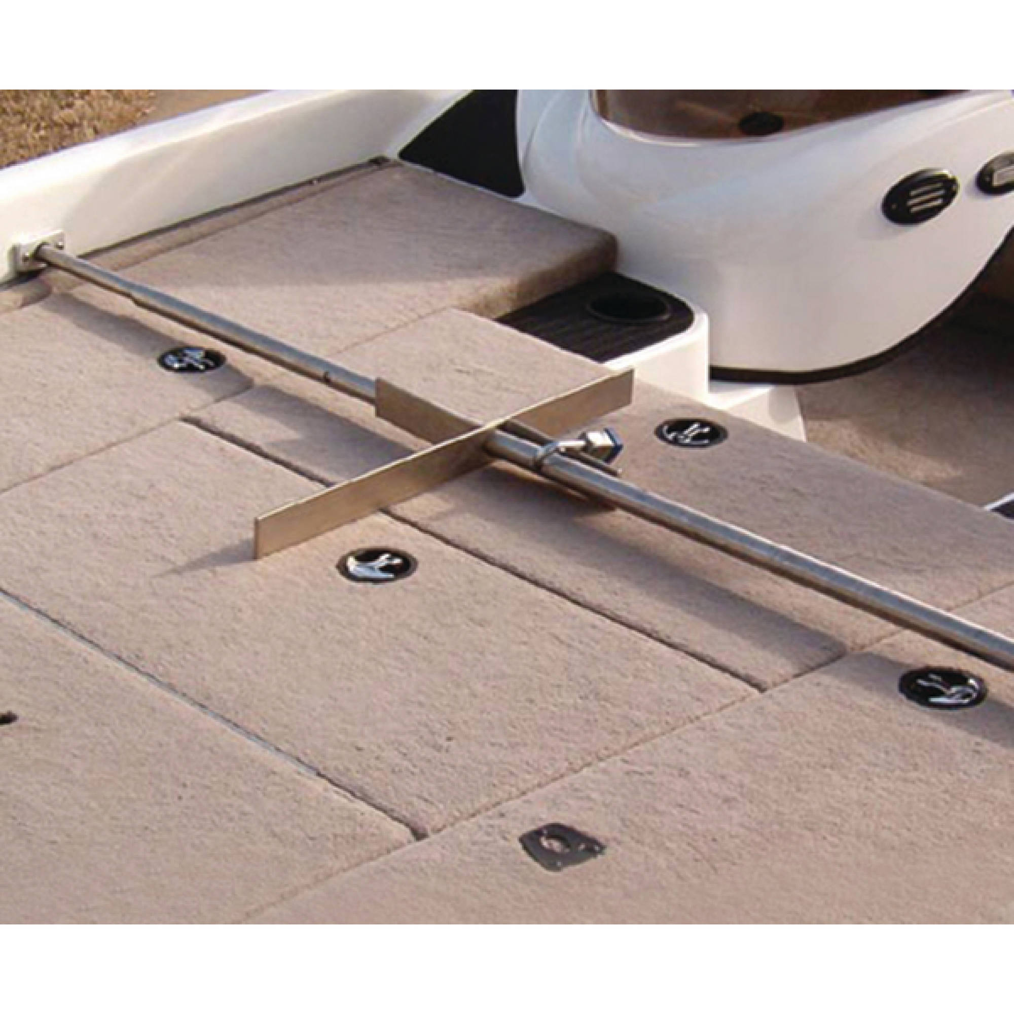 T-H Marine Loc-R-Bar Front Compartment Adapter by T-H Marine Supplies
