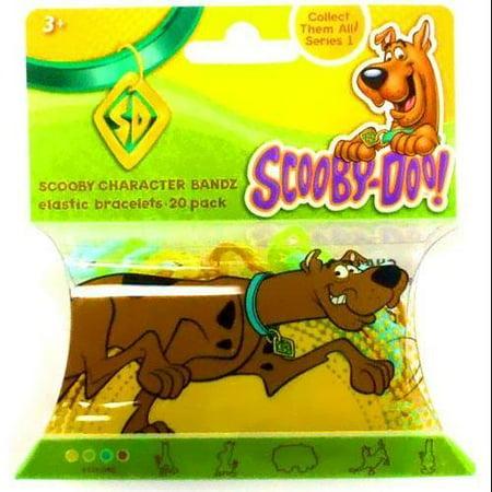 Hanna-Barbera Scooby Doo Logo Bandz