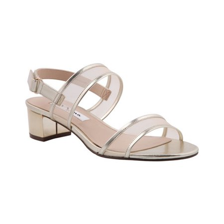Women's Ganice Slingback New Wedding Bridal Womens Shoes
