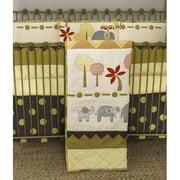 Elephant Brigade 4 Piece Set