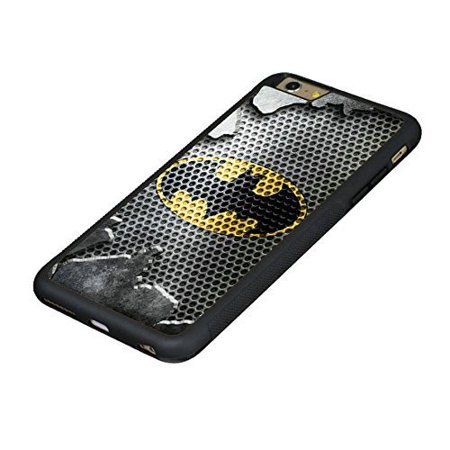 Ganma Batman, Joker Superman Case For Iphone 6 6s Hard Case Cover](Reversible Batman Superman Cape)