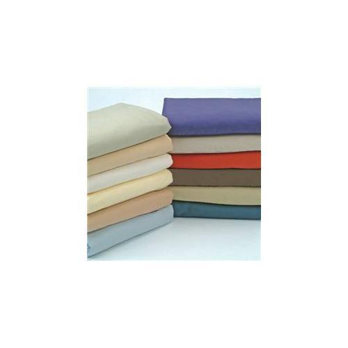 Daniadown 5804205 Twin Bedskirt 400 Egyptian Cotton - Mauve