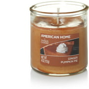 American Home by Yankee Candle 4-oz Small Tumbler, Ginger Pumpkin Pie
