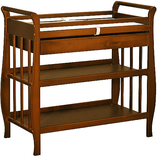 AFG Nadia Changing Table, Choose Your Finish