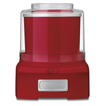 Cuisinart ICE-21R Frozen Yogurt, Ice Cream & Sorbet Maker,