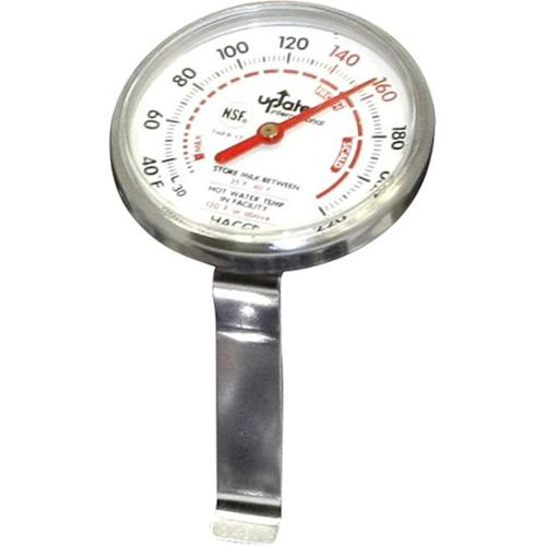 Accessories THERM(W/CLIP) Thermometer with Clip