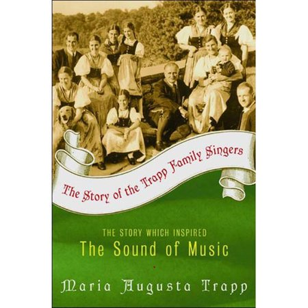 The Story of the Trapp Family Singers Deal