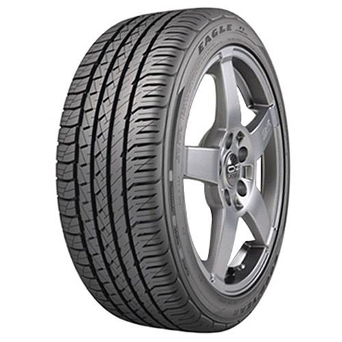 Goodyear Eagle F1 Asymmetric A/S 245/40ZR17/SL Tire 91W