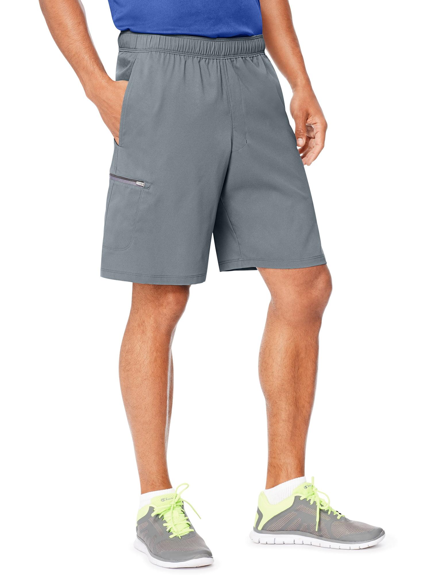 Sport Men's Hybrid Pocket Shorts, up to 2XL