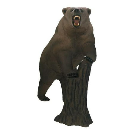 Delta McKenzie Outdoor Hunting 50560 Pro 3D - Grizzly Bear Archery Target