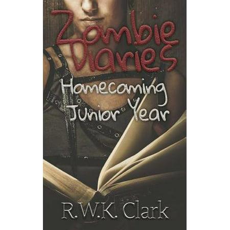 Zombie Diaries Homecoming Junior Year : The Mavis Saga ()