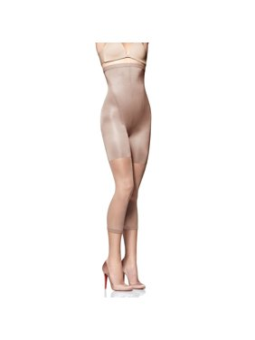 5eee0301d Product Image power series super-high footless shaper- 912. Spanx