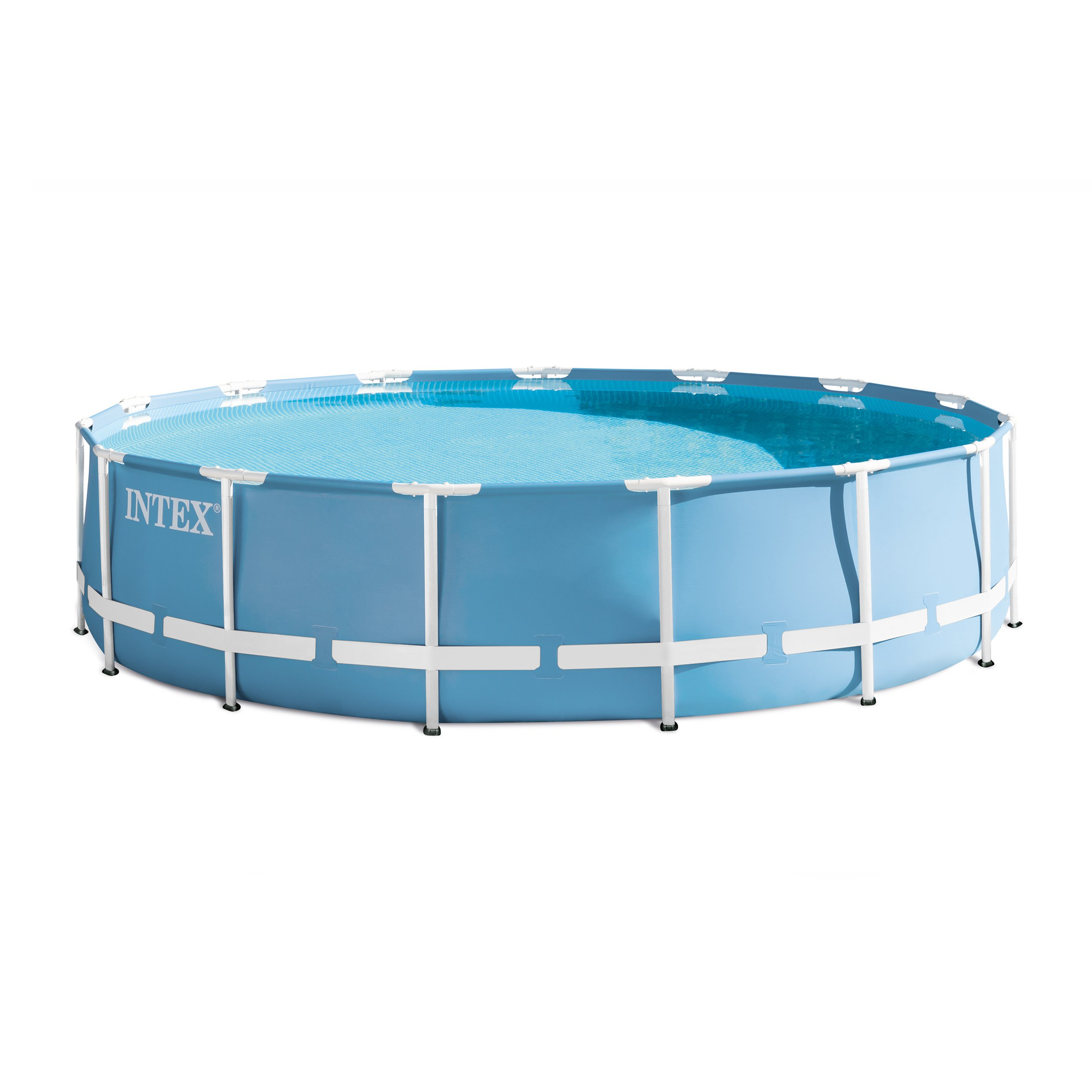15'x33 Prism Frame Pool Set by Above Ground Pools