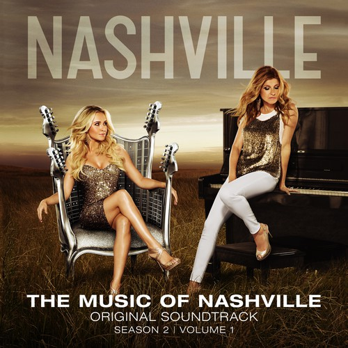 Music of Nashville (Season 2 Vol 1) Soundtrack
