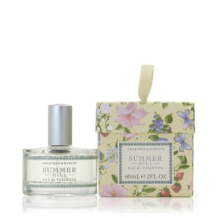 Crabtree & Evelyn Crabtree & Evelyn Summer Hill Eau de Toilette 2.0 - Crabtree Evelyn Fragrances