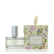Crabtree & Evelyn Summer Hill Eau de Toilette, Perfume for Women, 2 Oz