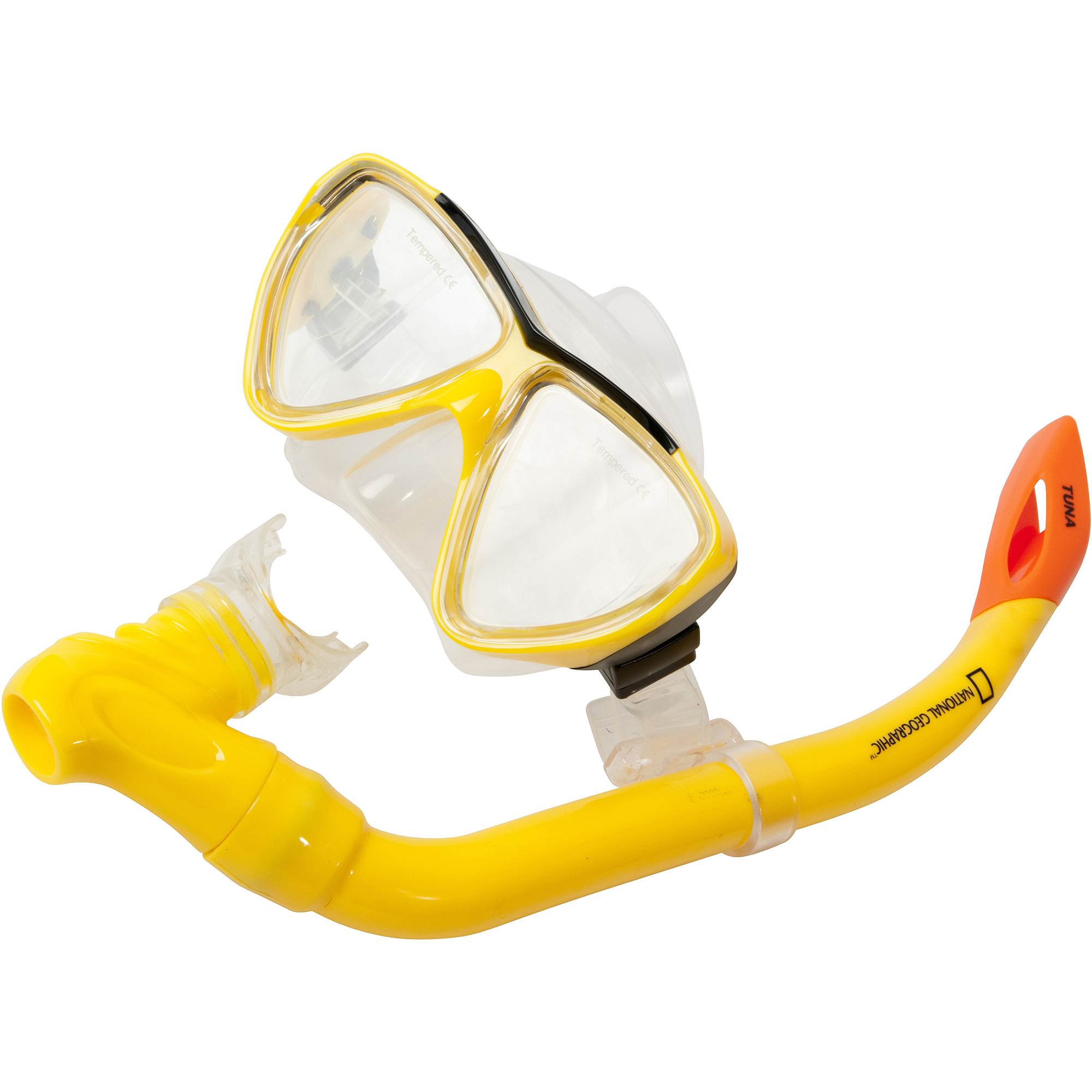 National Geographic Snorkeler Tunny 6S Combo