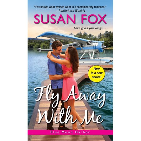 Fly Away with Me - eBook