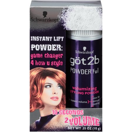 Got2b POWDER'ful Volumizing Hair Styling Powder 0.35