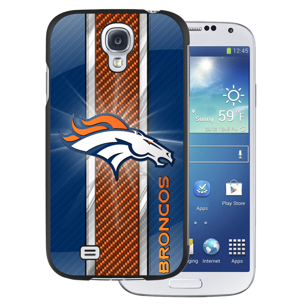NFL Denver Broncos Samsung Galaxy 4 Case-Denver 709100