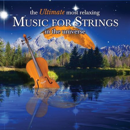 Cd Arditti String (Ultimate Most Relaxing Music For Strings In /)