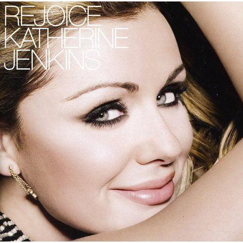 Katherine Jenkins - Rejoice [CD]
