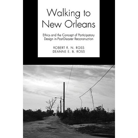 Walking to New Orleans (Malls In New Orleans)