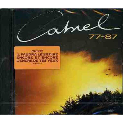 Cabrel 77-78 (Fra)
