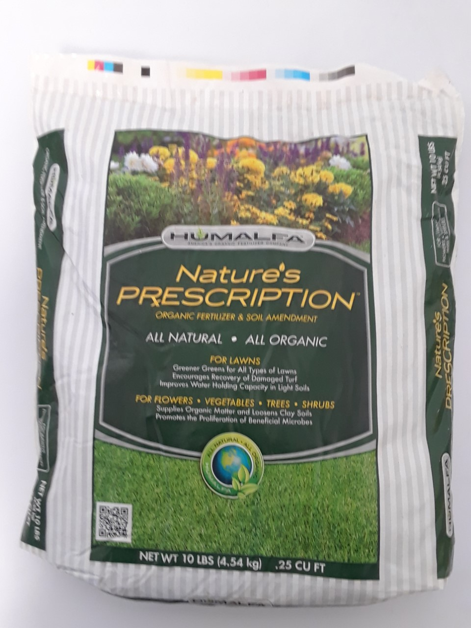Humalfa Compost Fertilizer, Soil Conditioner, Soil Amendment, Concentrated (10 Lbs. makes... by Humalfa
