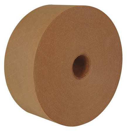 IPG Carton Sealing Tape,3 In. x 125 Yd.,PK8, K79040G