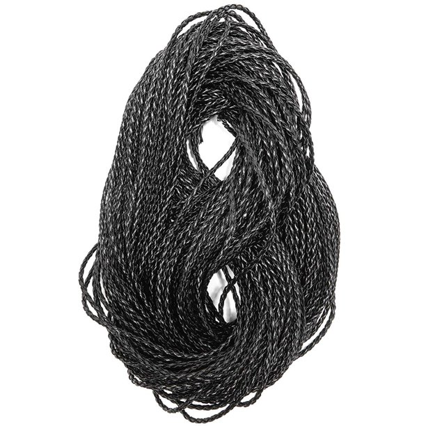 55 Yards 3mm Faux Suede Leather Cord